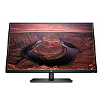 "HP 32"" LED - 2FW77AA pas cher"