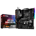 MSI MPG X570 GAMING EDGE WIFI pas cher