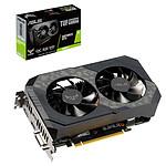 ASUS GeForce GTX 1660 Ti TUF-GTX1660TI-O6G-GAMING pas cher