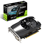 ASUS GeForce GTX 1660 PH-GTX1660-6G pas cher