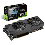 ASUS GeForce RTX 2070 SUPER DUAL-RTX2070S-O8G-EVO pas cher