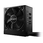 be quiet! System Power 9 500W CM 80PLUS Bronze pas cher
