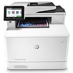 HP Color LaserJet Pro MFP M479fdn pas cher