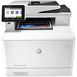 HP Color LaserJet Pro MFP M479fnw pas cher