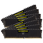 Corsair Vengeance LPX Series Low Profile 256 Go (8 x 32 Go) DDR4 2666 MHz CL16 pas cher