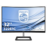 "Philips 32"" LED - 322E1C/00 pas cher"