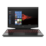HP OMEN 15-dh0034nf pas cher