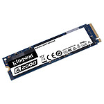 Kingston SSD A2000 500 Go pas cher