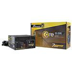 Seasonic CORE GC-500 80PLUS Gold pas cher