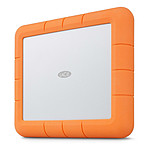 LaCie Rugged RAID Shuttle 8 To pas cher