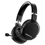 SteelSeries Arctis 1 Wireless (noir) pas cher
