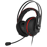 ASUS TUF Gaming H7 Core (Rouge) pas cher