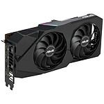 ASUS Radeon RX 5700 DUAL-RX5700-08G-EVO pas cher