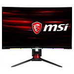 "MSI 27"" LED -  OPTIX MPG27CQ2 pas cher"