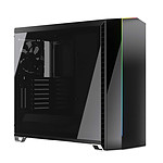 Fractal Design Vector RS Dark TG Blackout pas cher