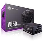 Cooler Master V850 80PLUS Platinum pas cher