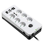 Eaton Protection Box 6 Tel USB FR pas cher