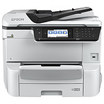 Epson WorkForce Pro WF-C8610DWF MFP pas cher