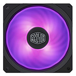Cooler Master MasterFan SF120R RGB pas cher