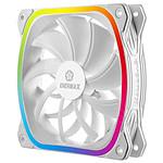 Enermax SquA. RGB White 120 mm pas cher