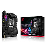 ASUS ROG STRIX X299-E GAMING II pas cher