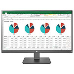 "LG 27"" LED - 27UK670-B pas cher"