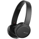 Sony WH-CH510 Noir pas cher