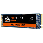 Seagate SSD FireCuda 510 M.2 PCIe NVMe 1 To pas cher
