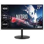 "Acer 27"" LED - Nitro XV272UPbmiiprzx pas cher"