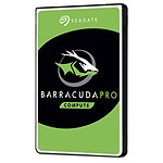 Seagate BarraCuda Pro 500 Go (ST500LM034) pas cher