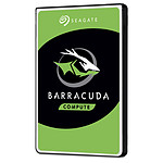 Seagate BarraCuda 5 To (ST5000LM000) pas cher