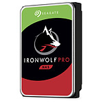 Seagate IronWolf Pro 10 To (ST10000NE0008) pas cher
