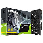 ZOTAC GeForce GTX 1660 Twin Fan pas cher