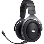 Corsair Gaming HS70 Pro Wireless (Noir) pas cher