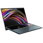 ASUS ZenBook Duo UX481FA-BM017T avec ScreenPad pas cher