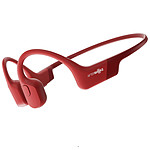 AfterShokz Aeropex Rouge pas cher