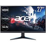 """Acer 27"""" LED - Nitro VG270UPbmiipx pas cher"""