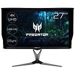 """Acer 27"""" LED - Predator X27 pas cher"""