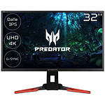 "Acer 32"" LED - Predator XB321HKbmiphz pas cher"