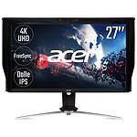 "Acer 27"" LED - Nitro XV273Kpbmiipphzx pas cher"