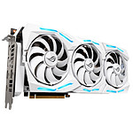ASUS GeForce RTX 2080 Ti ROG-STRIX-RTX2080TI-O11G-WHITE-GAMING - Edition Spéciale pas cher