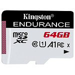 Kingston Endurance SDCE/64GB pas cher
