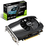 ASUS GeForce GTX 1650 SUPER PH-GTX1650S-O4G pas cher