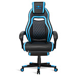 Spirit of Gamer Wildcat (Bleu) pas cher