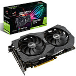 ASUS GeForce GTX 1660 SUPER ROG-STRIX-GTX1660S-O6G-GAMING pas cher