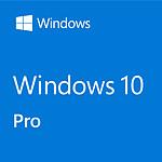 Microsoft Windows 10 Professionnel 32/64 bits - Version clé USB pas cher