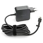 ASUS Adaptateur secteur 65W USB-C (0A001-00443300) pas cher