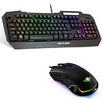 Spirit of Gamer ELITE-MK60 pas cher