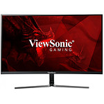"ViewSonic 27"" LED - VX2758-PC-MH pas cher"