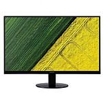 """Acer 21.5"""" LED - SA220QAbi pas cher"""
